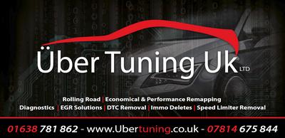 About UberTuning, Burwell